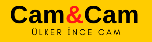 Konya Cam Balkon M2 Fiyatları KONYA  ÜLKER Cam  A.Ş